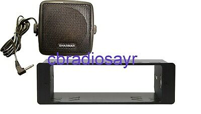 Speaker & DIN Mounting Bracket Facing Plate for Thunderpole T-2000 CB Radios