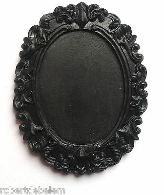 Cameo FRAME SILICONE FLEXIBLE PUSH MOLD POLYMER CLAY FIMO MOULD BAKEABLE