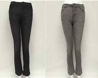 Girls skinny jeans ex store age 5 years to 13 years