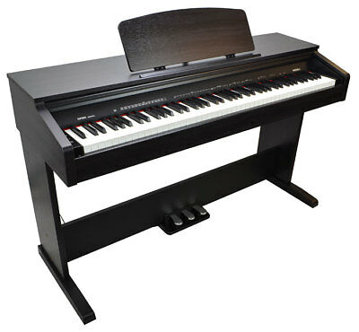 Electric Piano with Built-In Amplifier - 88 Key