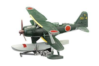 F-Toys 1:144 Wing Kit Collection 9 IJN Type 96 Claude 2A