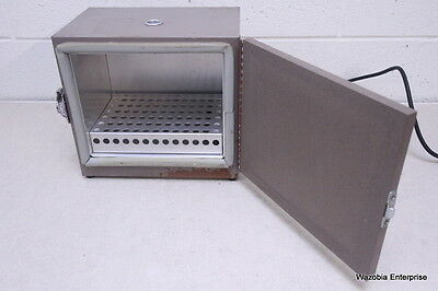 Cse Chicago Surgical  & Electrical Oven Incubator 100