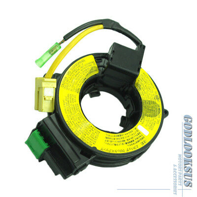MR583930 SRS Spiral Cable Clock Spring Sub-Assy For Mitsubishi Lancer 02-06 L200