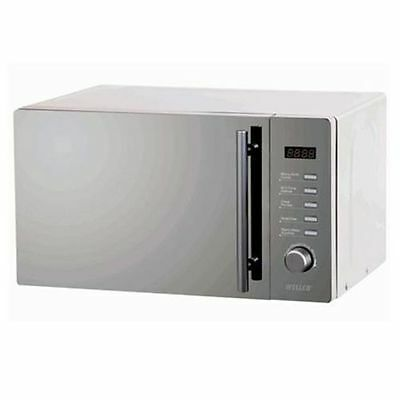 Wellco Combination Microwave with 1000W Grill 20 Litre  800W
