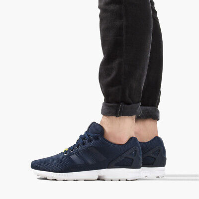 Chaussures Hommes Sneakers Adidas Zx Flux [M19841]