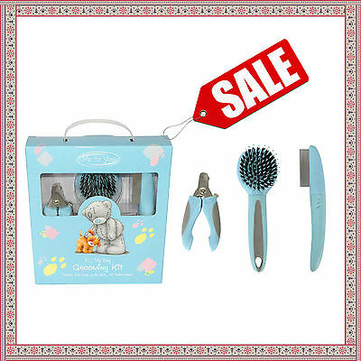 I Love My Dog Grooming Kit Nail Clipper, Flea Comb, Puppy/Dog *MEGA SALE!