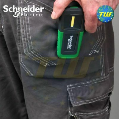 Schneider Thorsman Mini Goliath LED Hand Light Rechargeable Torch IMT33093