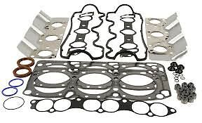 Vrs,head Gasket Set/kit+Head Bolts- Holden Commodore Vg,vp,vq,vr 3.8L 11/91-4/95