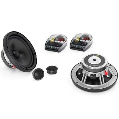 "JL Audio C5-650 6.5"" 150w Component Car Speakers with AUST JL AUDIO WARRANTY"