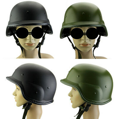 M88 Tactical Outdoor Airsoft Kevlar PASGT SWAT USMC Military Replica Helmet New