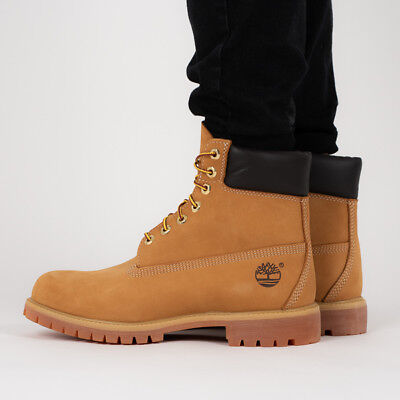 TIMBERLAND AF 6IN Premium Botte Chaussures Temps Libre Homme