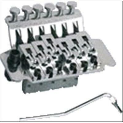 "LINE PARTS Ponte Tremolo modello double locking tipo ""Floyd Rose"" per Chitarra E"