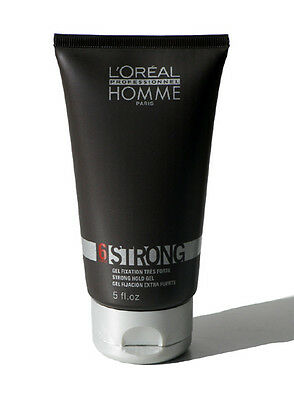 Gel Strong L'oréal 150ml