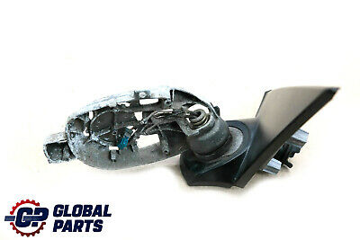 BMW 1 Series e87 Heated Wing Mirror Base Support Left Passenger Side N/S
