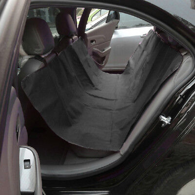 Waterproof Car Interior Boot Backseat Dust&Dirt Protective Cover For Dog Cat Pet
