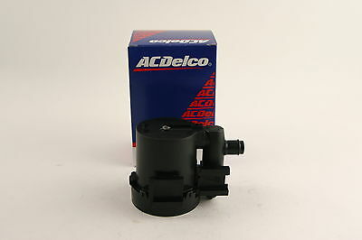 New OEM ACDelco 214-2324 Vapor Canister Vent Solenoid Evap Emission 20941985