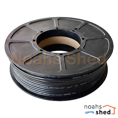 General Cable Telstra Telephone Lead In Underground Gel Filled 2 Pair Cable 100M