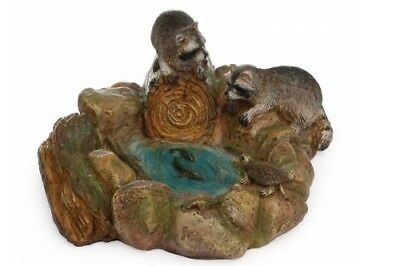 My Fairy Gardens Mini - Raccoon Pond - Supplies Accessories