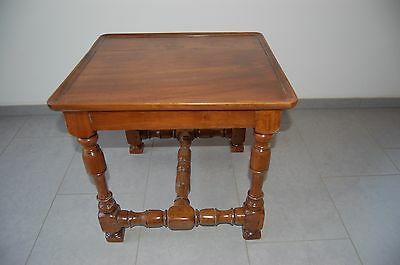 Small Antique Table from Switzerland from the period 1680-1720