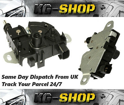 Ford Focus Mk2 04-11 C-Max 03-10 Kuga 08-12 Bonnet Hood Lock Catch - 3M5116700