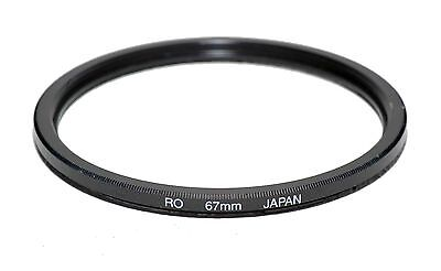 Rollei 66 Stepping Ring Rollei 66 Bayonet-67mm Adapter Ring
