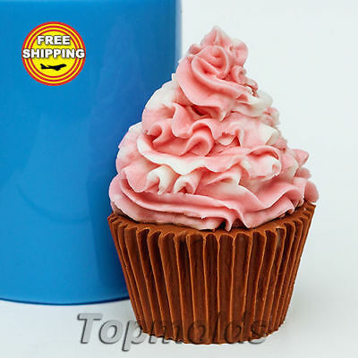 Cake 3d Food-grade silicone soap Mold Silicone Mold Free Shipping