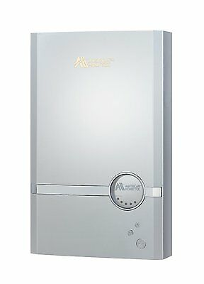 AHQ-B03X Electric Tankless Water Heater (CLOSEOUT SALE NO RETURNS!!!)