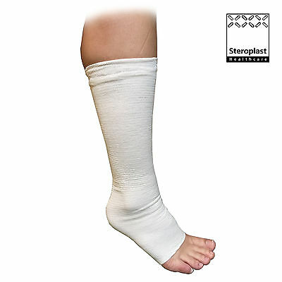 Sterogrip Elastic Support Sprain Bandage Arm Elbow Knee Ankle Calf Size D 15Cms