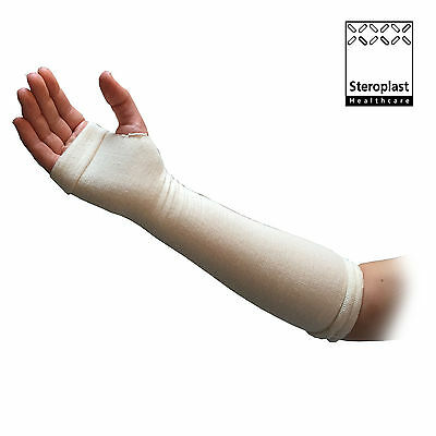 Sterogrip Elastic Support Bandage Sprain Small Ankle Hand Arm Elbow Wrist Size B