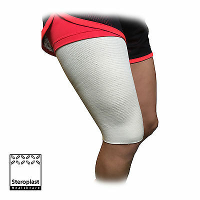 Sterogrip Elastic Tubular Bandage Muscle  Support Thigh Back Trunk Size J 35Cm