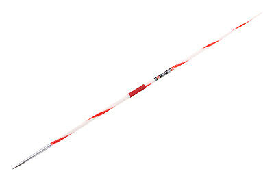 NORDIC Competition Throwing Javelin Airglider Carbon 800 gm  flex 4.5 - 800 gram