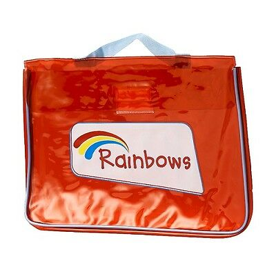 Rainbow Welcome Bag Rainbow Uniform Official New