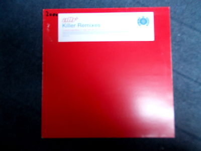 "ATB Killer Remixes 12"" Ministry Of Sound 2000"