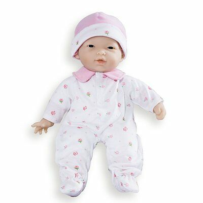 Baby Asian Washable Soft Body Play Doll For Children 18 Months Or Older