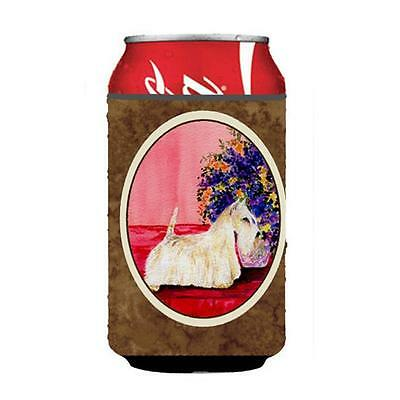 Carolines Treasures SS8306CC Scottish Terrier Can Or bottle sleeve Hugger 12 oz.