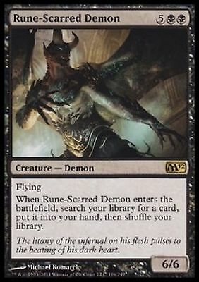 Giver of Runes MTG magic MH1 MRM FRENCH Donneuse de runes
