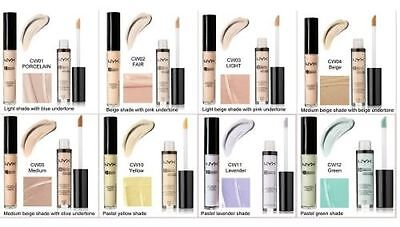 NYX Photogenic Concealer Wand 'CW' Select Your Shade £6.99 each