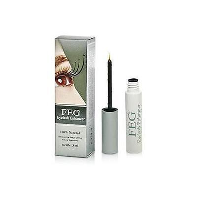 FEG EYELASH ENHANCER Serum Rapid Eye Lash Growth Stimulator Conditioner XXL Long