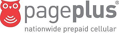 PagePlus Cellular Prepaid New Activation or Porting Number ESN Change Service