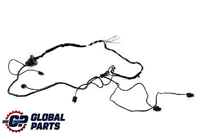 bmw 1 series e82 wiring loom set pdc rear complete harness parking rh picclick co uk bmw 1 series towbar wiring diagram bmw 1 series headlight wiring diagram