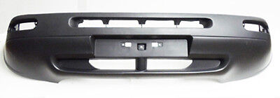 Front Bumper Black For Nissan Terrano 2 R20 TD27 2.7TD (6/1996-2000) BRAND NEW!!