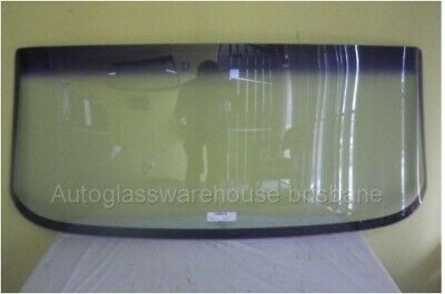 FORD FALCON SEDAN-WAG-UTE 1960 to 1966   XK- XM- XL- XP   FRONT WINDSCREEN GLASS