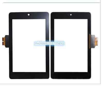 new Touch Digitizer Screen Replacemnt For ASUS Google Nexus 7 ME370T ME370TG