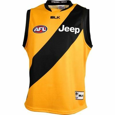 Richmond Tigers 2016 Mens Clash Guernsey 'Select Size' S-7XL BNWT