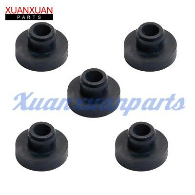 5 x Universal Fuel Gas Tank Bushing Grommet for Generators Tractors Tank