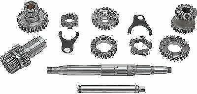 Andrews 48H .548 Lift Roller Chain Driven Cam Cams 06-2017 Harley Dyna Touring