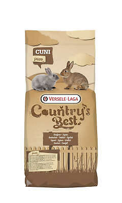 Versele Laga Country´s Best CUNI FIT Pure 20kg