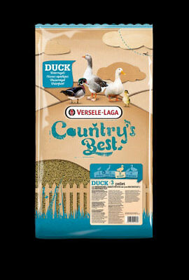 Versele Laga Country´s Best DUCK 3 Pellet 5kg