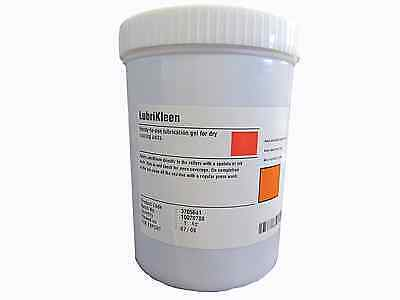 LubriKleen Lubrication Gel for Dry Running Units Offset Press Printing