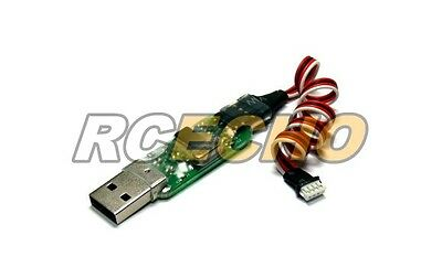 CopterX RC Model CX-PB002 Gyro Programming Cable for CX-3X1000 Gyro GP590